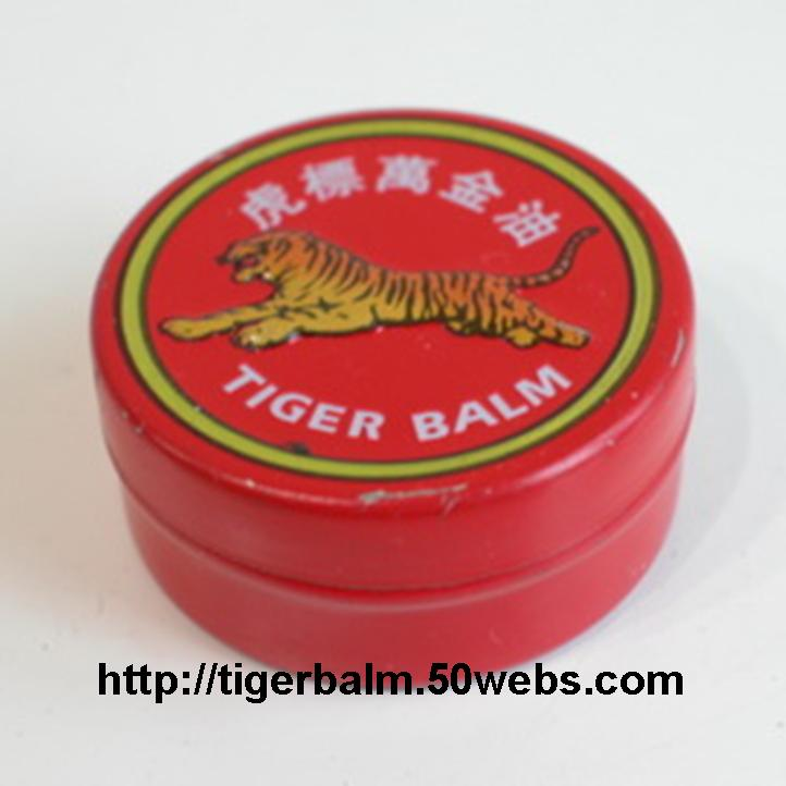 how to use tiger balm for flatulence